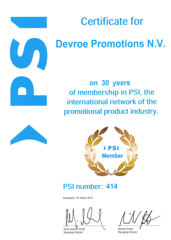 Over DIP – DIP – Devroe Import and Promotions